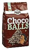 Bauck Choco Balls International glutenfrei Demeter, 1er Pack (1 x )