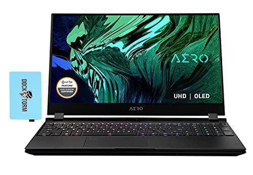 Comparison of Gigabyte AERO 15 OLED vs ASUS ProArt StudioBook Pro 15 (W500G5T-XS77)