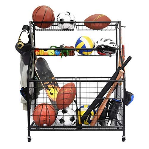 Kinghouse Garage Sports Equipmen...