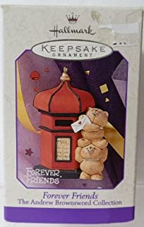 Hallmark Keepsake Spring Ornament Forever Friends Andrew Brownsword Collection 1998