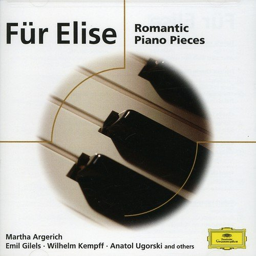 Fuer Elise:Romantic Piano