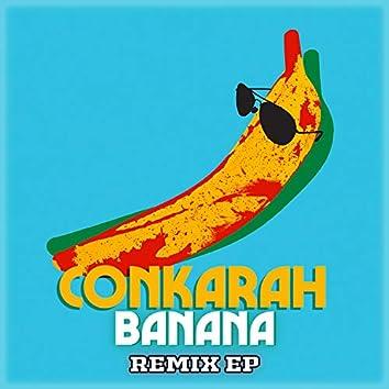 Banana (feat. Shaggy) [Remix EP]