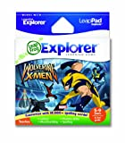 LeapFrog Explorer Learning Game: Wolverine and the X-Men (works with LeapPad & Leapster Explorer)