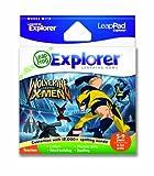 LeapFrog Explorer Learning Game: Wolverine and The X-Men