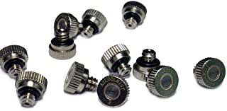 AZCOOLMIST Nickle Plated Misting Nozzle .016 / .4mm