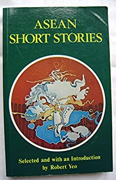 Asean Short Stories (Writing in Asia Series) - Book  of the Writing In Asia