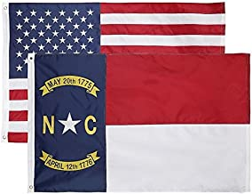 Best north carolina flag civil war Reviews