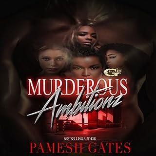 Murderous Ambitionz cover art