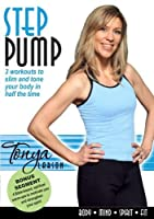 Step Pump With Tonya Larson [DVD]