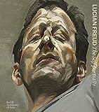 Dawson, D: Lucian Freud: The Self-portraits