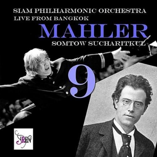 Somtow Sucharitkul & Siam Philharmonic Orchestra