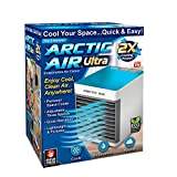 Ontel Arctic Ultra Evaporative Portable Air Conditioner