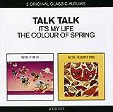 Talk Talk: Classic Albums (2in1) (Audio CD (Import))
