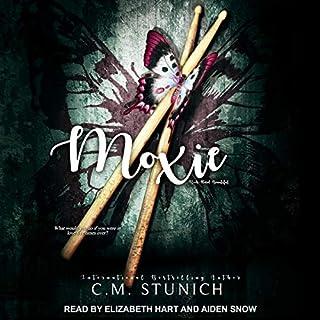 Moxie     Rock-Hard Beautiful Series, Book 3              Auteur(s):                                                                                                                                 C.M. Stunich                               Narrateur(s):                                                                                                                                 Elizabeth Hart,                                                                                        Aiden Snow                      Durée: 7 h et 1 min     1 évaluation     Au global 5,0