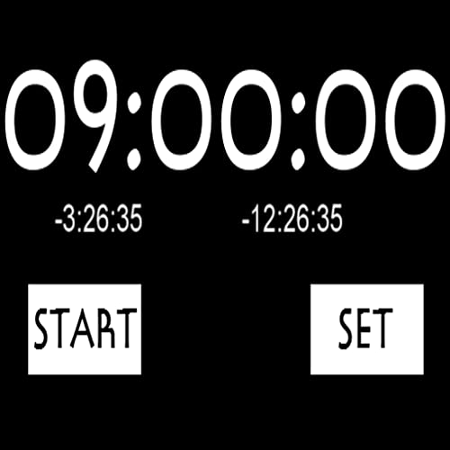 Timer Stopwatch Mobile