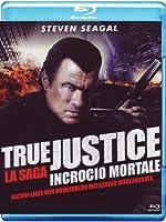 True Justice - Incrocio Mortale [Italian Edition]