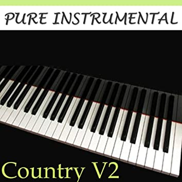Pure Instrumental: Country, Vol. 2