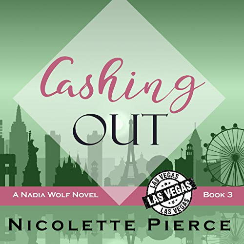 Cashing Out     Nadia Wolf, Book 3              By:                                                                                                                                 Nicolette Pierce                               Narrated by:                                                                                                                                 Wendy Anne Darling                      Length: 7 hrs and 25 mins     2 ratings     Overall 4.0