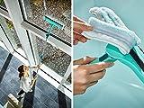 Zoom IMG-2 leifheit window frame cleaner tergivetro