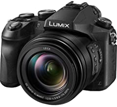 Panasonic Lumix DMC-FZ2500 Digital Camera (Renewed)