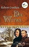 Die Witwe: Odo und Lupus, Kommissare Karls des Großen - Vierter Roman (Odo und Lupus: Kommissare Karls des Grossen 4)