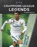 Champions League Legends (Super Soccer) - Jonathan Avise