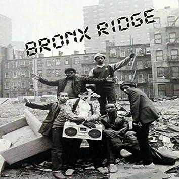 Bronx Ridge (feat. Blazo & K.Tryth)