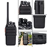 Zoom IMG-1 retevis rt24 walkie talkie ricaricabili