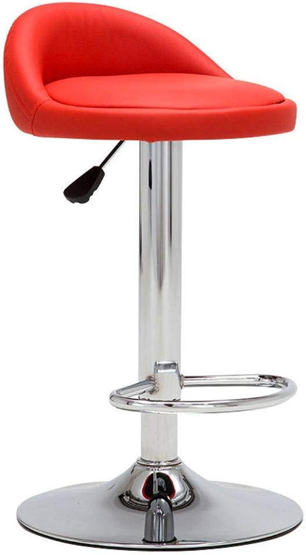 Adjustable Bar Stools 360 Degree Swivel Adjustable Bar Stool Extremely Comfy Bar Stools, G
