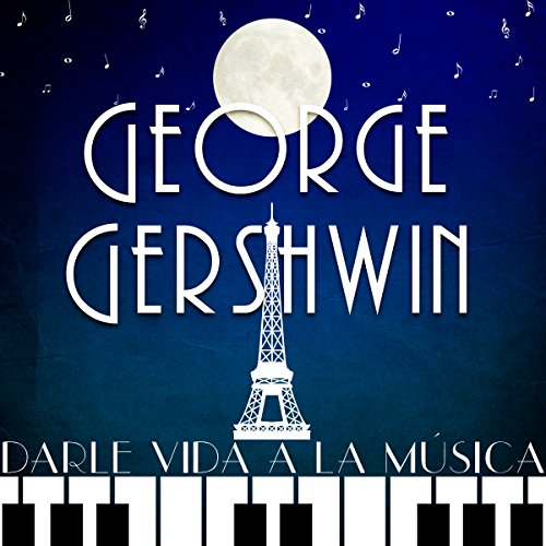 George Gershwin cover art