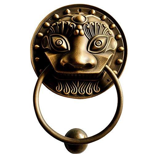 Antiker Ringzuggriff Vintage...