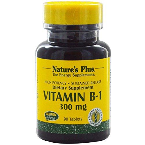 Vitamin B-1 (Thiamin) 300 mg 90 Tabletten S/R NP