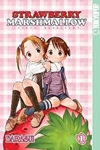 Best strawberry marshmallow manga Reviews