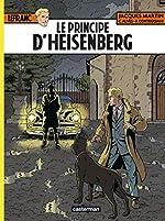 Lefranc, Tome 28 - Le Principe d'Heisenberg de François Corteggiani
