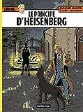 Lefranc, Tome 28 - Le Principe d'Heisenberg