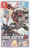 GOD EATER 3 - Nintendo Switch