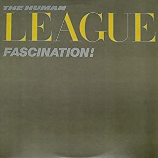 Fascination: Limited by HUMAN LEAGUE (2015-11-04)