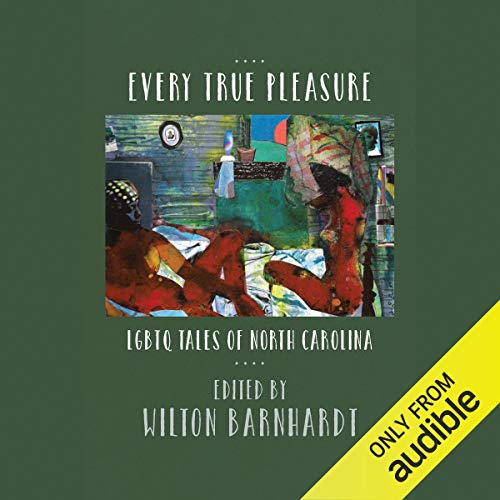 Every True Pleasure audiobook cover art