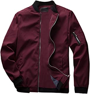 Big and Tall Mens Hoodies Pullover.Fashion Men's Autumn Winter Casual Pocket Button Thermal Leather Jacket Top Coat