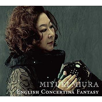 English Concertina Fantasy