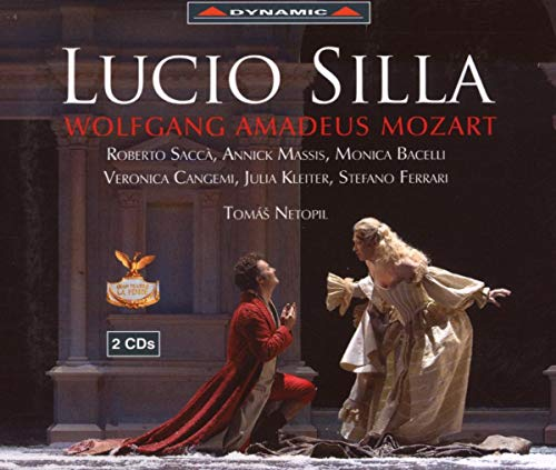 Lucio Silla 🔥