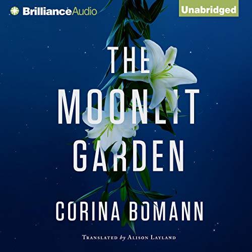 Moonlit Garden, The Titelbild
