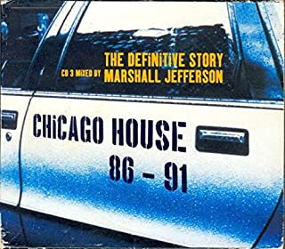 CHICAGO HOUSE 86-91