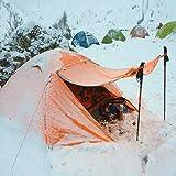 BMY LIU Xinling Outdoor Zelt