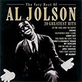 Al Jolson Tribute