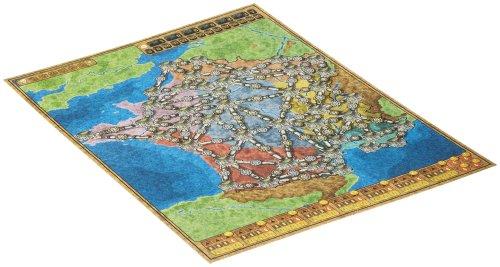 Unbekannt 2F-Spiele 2FS00002 - Funkenschlag: Frankreich/Italien Erweiterung