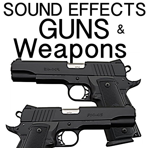 Gun Skirmish and Explosion