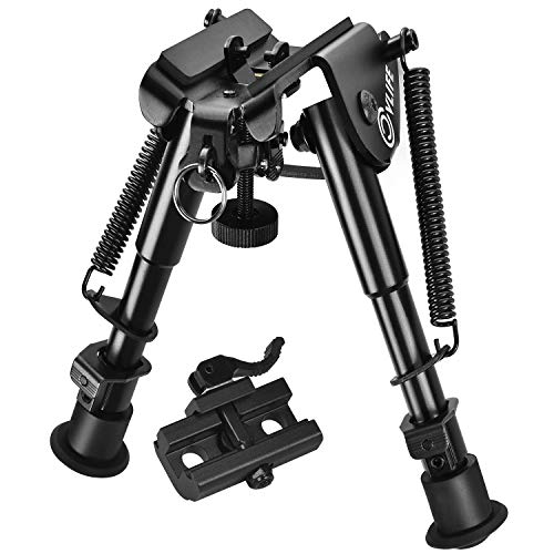 CVLIFE 6-9 Inches Bipod Quick Release...