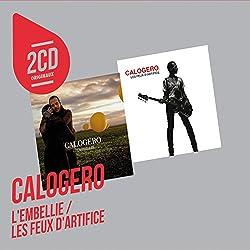 2 CD Originaux : l'Embellie/Les Feux d'artifice