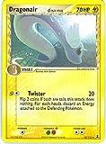 Pokemon - Dragonair δ (42) - EX Delta Species